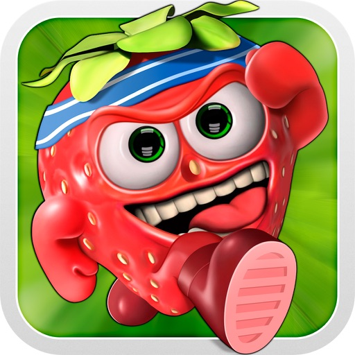 Monster Heroes - Monster, Fruit, Christmas, Animal Matching Game iOS App