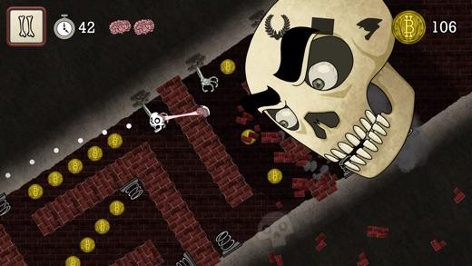 Skullduggery! Screenshot