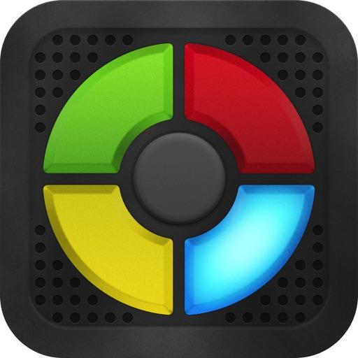 Simon Action Classic iOS App