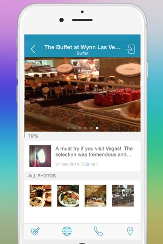 Buffets - your guide to nearby all you can eat restaurants screenshot 1