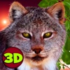 Wildlife Survival 3D: Wild Cat