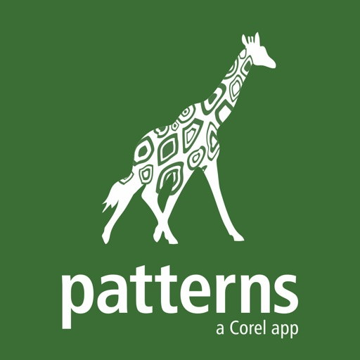 Patterns - Make seamless patterns from your photos