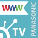 Video Browser for Panasonic Smart Viera TV icon