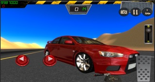 Drift Park 3Dلقطة شاشة5