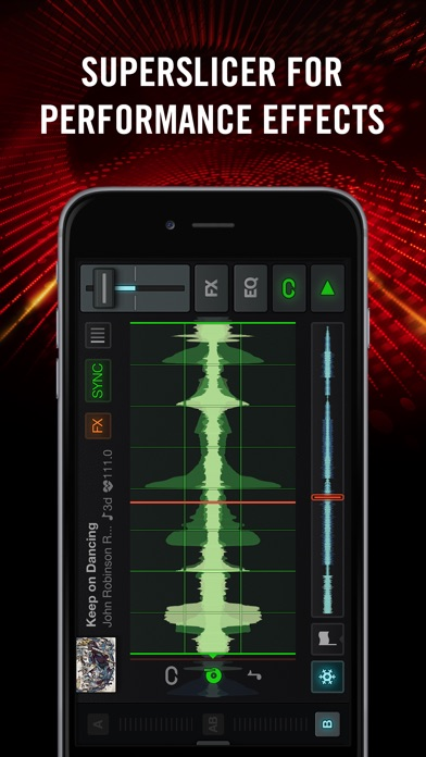 download Traktor DJ para iPhone apps 1
