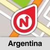 NLife Argentina - Navegación GPS y mapas sin conexión a Internet