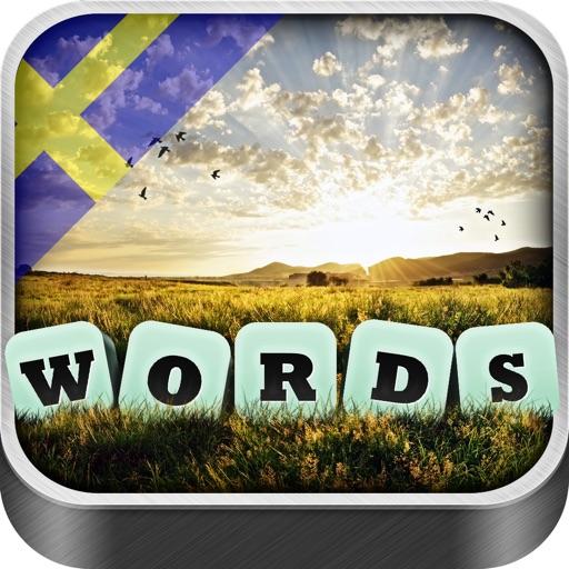 Words in a Pic - Sverige iOS App