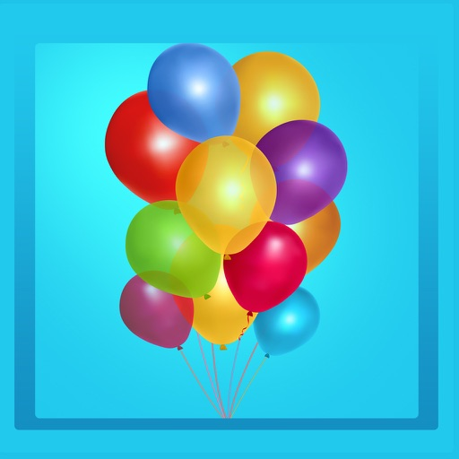 Balloons Bomber iOS App