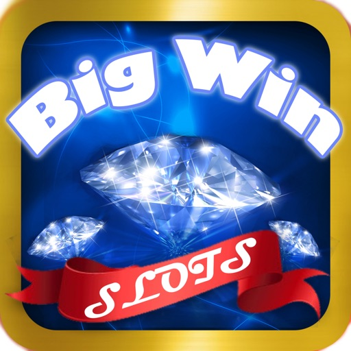 Las Vegas Slots Mania For Big Win- A Craze of Deals in Slot Machines Free iOS App
