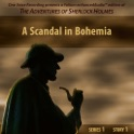 A Scandal in Bohemia [by Arthur Conan Doyle]