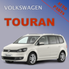 Catalog autoparts VW Touran