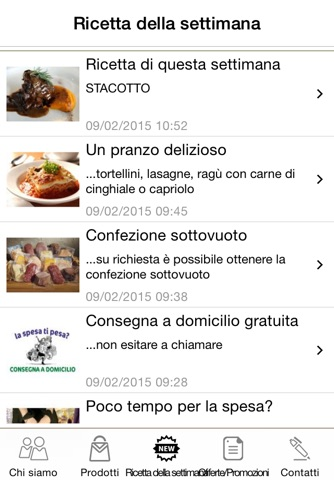 Macelleria Ozzanese screenshot 3
