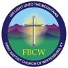 First Baptist Church Whitesburg