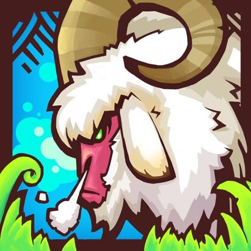 Bump Sheep iOS App