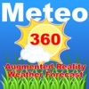 Meteo360 Augmented Weather Reality