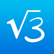 MyScript Calculator - Handwriting calculator icon
