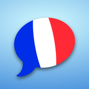 SpeakEasy French ~ Offline Phrasebook and Flashcards with Native Speaker Voice and Phonetics icon