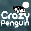 Crazy Penguin Racing Madness - awesome speed racing arcade game racing