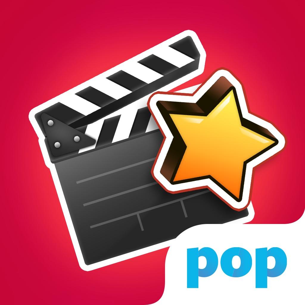 MoviePop - Movie Trivia from the maker of SongPop iOS App