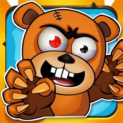 Scary Jump - Swaggy Animal Rush Edition FREE iOS App