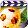 サッカー動画 - FootballTube サッカー試合やプレイ動画が見れるアプリ