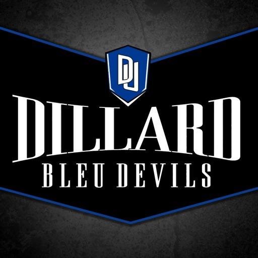 Dillard University Athletics Logo