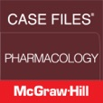 Case Files Pharmacology, 3/E., 56 High Yield Cases with USMLE Step 1 Pharm Review Questions for Shelf Exams (Lange) McGraw-Hill Medical