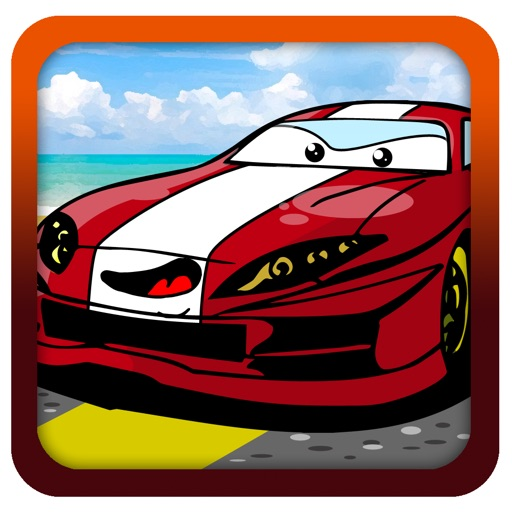 Kids Muscle Car Street Racer Wars FREE By The Other Games iOS App