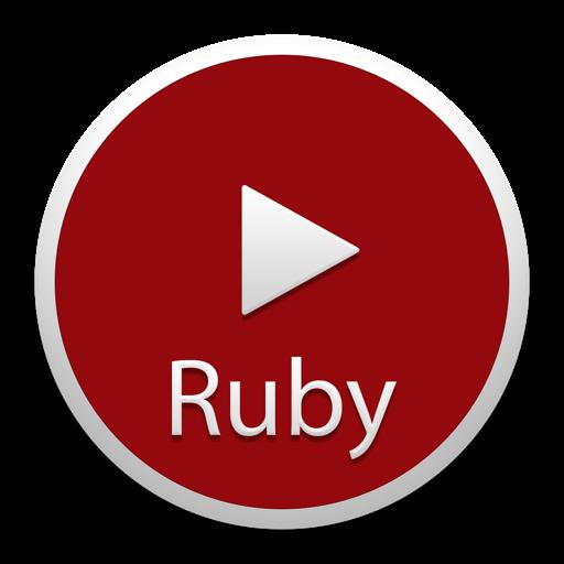 Run Ruby