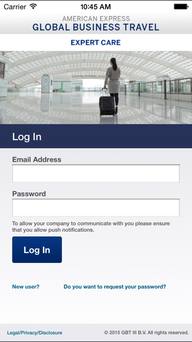 American Express Global Business Travel Phone
