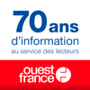 70 ans d'actualité dans Ouest-France