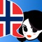 Lingopal Norwegian - talking phrasebook