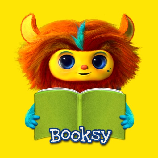 booksy reader library early