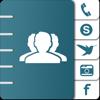 Phone book for VKontakte (VK) Pro