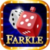 ACE Farkle Dice : Free Dice Jackpot Casino Betting Game 10000 dice game s