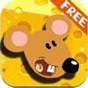 猫鼠游戏-奶酪大战