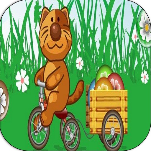 Bubble Meadow Fun Game iOS App