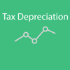 Tax Depreciation Rate Helper