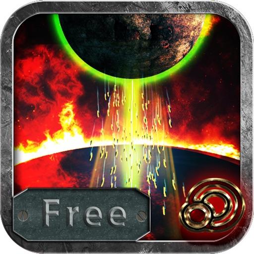Galaxy: Eternal Space Warfare FREE iOS App