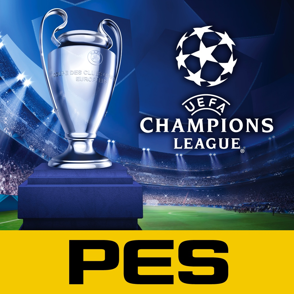 UEFA Champions League PES FLiCK