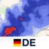 Regenradar Deutschland Gratis