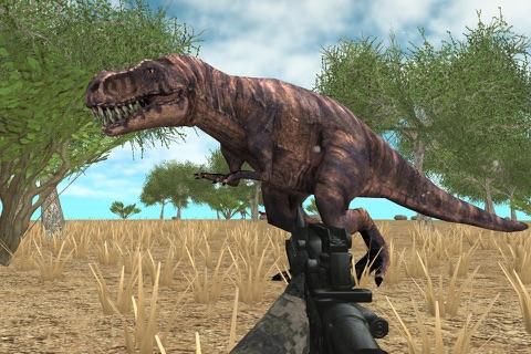 Dinosaur Era: African Arena screenshot 2