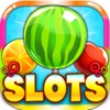 Candy Slots Blast - match-3 soda mania of my.vegas casino tower 777
