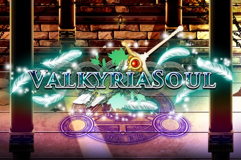 RPG Valkyria Soul screenshot 1