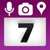 Tomorrow - Simple audio, photo et texte de rappel pour tout le monde gratuitement!