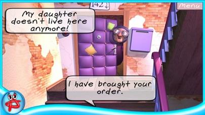 Detective Stories: Talking ComicsCapture d'écran de 4
