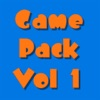 Game Pack Vol 1 - Sudoku, Wordfind & PictureFlip