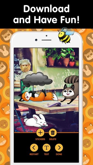 download StupidFox FREE Comic Maker apps 1