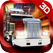 3D Trucker - Driving and Parking Simulator: Drive And Park European Container Lorry And Oil Truck - Realistic Simulation & Free Racing Game