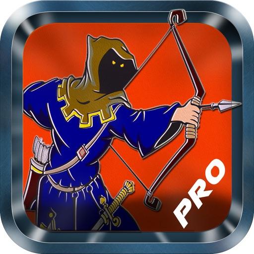 Archer arrow Infinity PRO iOS App
